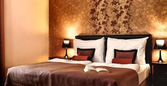 斯卡瑞兹旅馆 - 布拉迪斯拉发 - 睡房