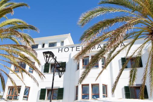 海湾酒店 - 马略卡岛帕尔马 - 建筑