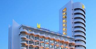新加坡国敦统一酒店 - 新加坡 - 建筑