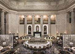 费城丽思卡尔顿酒店 - 费城 - 大厅