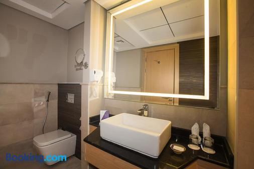 弗洛拉酒店 - 迪拜 - 浴室