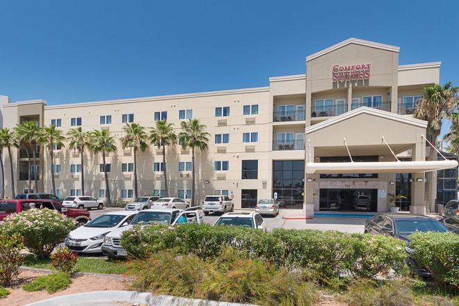 南帕诸岛舒适套房酒店 - 南帕诸岛 - 建筑