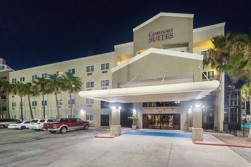 凯富套房酒店 - 南帕诸岛 - 建筑