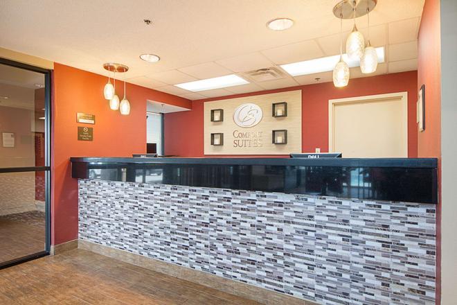 南帕诸岛舒适套房酒店 - 南帕诸岛 - 柜台