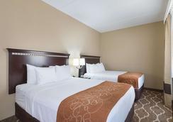 南帕诸岛舒适套房酒店 - 南帕诸岛 - 睡房