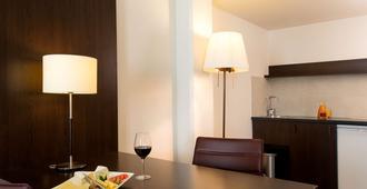 维也纳都市nh酒店 - 维也纳 - 大厅