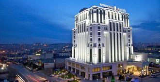 瑞泰皇家伊斯坦布尔酒店 - 伊斯坦布尔 - 建筑