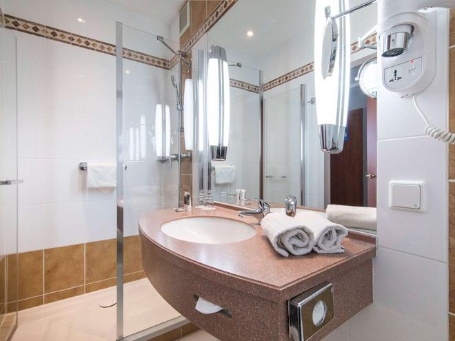 波兹南美居酒店 - 波兹南 - 浴室
