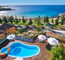 悉尼库吉海滩皇冠假日酒店