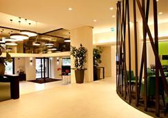 马宁酒店 - 米兰 - 大厅