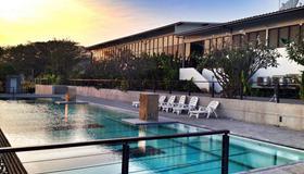 考艾皮安诺度假村 - 班木思 - 游泳池