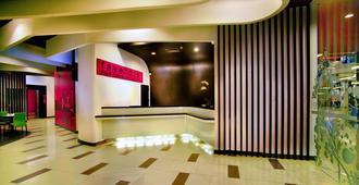 普鲁特村最爱酒店 - 雅加达 - 柜台