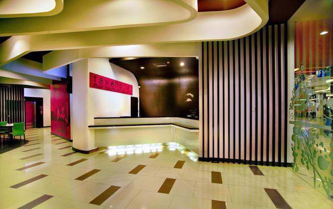 普鲁特村最爱酒店 - 北雅加达 - 柜台