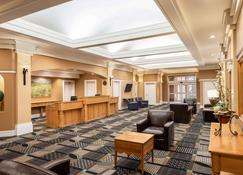 里吉纳皇家酒店 - 温德姆商标精选酒店 - 里贾纳 - 大厅