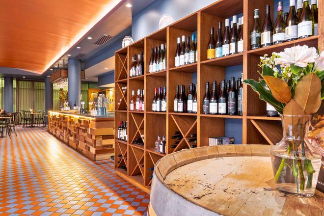 堪培拉迪克森品质酒店 - 堪培拉 - 酒吧