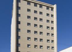 北见皮尔森酒店 - 北见市 - 建筑