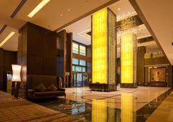 Celebrity City Hotel - 成都 - 大厅