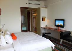 巴淡岛中心哈里斯酒店 - 巴淡岛 - 睡房