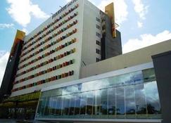巴淡岛中心哈里斯酒店 - 巴淡岛 - 建筑