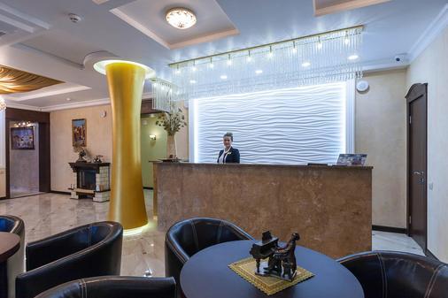 贝拉吉奥酒店 - 顿河畔罗斯托夫 - 柜台