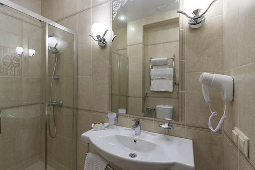 贝拉吉奥酒店 - 顿河畔罗斯托夫 - 浴室
