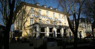 莱茵兰德酒店 - 波恩(波昂) - 建筑