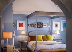 阿森贝利酒店 - 诺里奇 - 睡房
