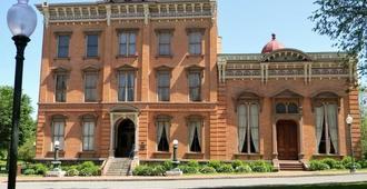 市民酒店 - 萨拉托加斯普林斯 - 建筑