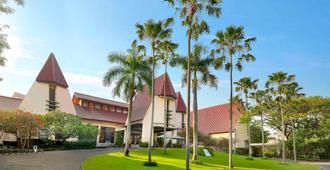 泗水诺富特酒店 - 泗水 - 建筑
