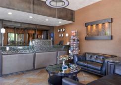 珊瑚山贝特韦斯特酒店 - 圣乔治 - 大厅
