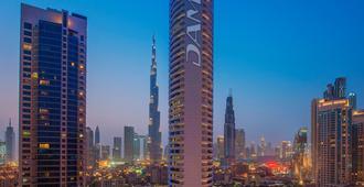 皇家卓越达玛克酒店 - 迪拜 - 户外景观