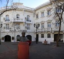 Londres 广场酒店