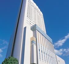 名古屋全日空皇冠广场酒店