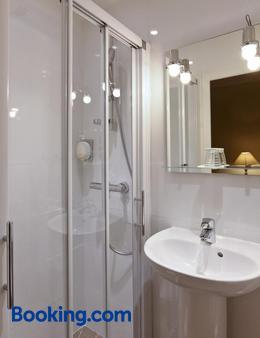 里昂道分酒店 - 里昂 - 浴室