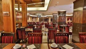 日内瓦酒店 - 安曼 - 餐馆