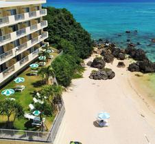 美丽海本部海滩酒店