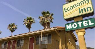 西尔马经济汽车旅馆 - 洛杉矶 - 建筑