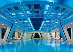 中国大饭店 - 北京 - 游泳池