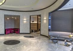 芝加哥戈弗雷酒店 - 芝加哥 - 大厅