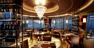 北京丽亭酒店(王府井) - 北京 - 餐馆