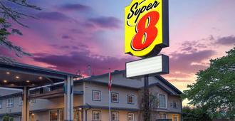 速8苏特圣玛丽酒店 - 苏圣玛丽 - 建筑