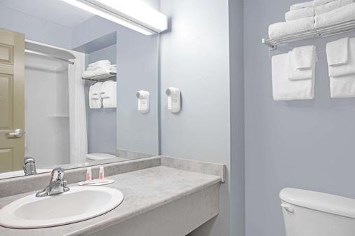 速8苏特圣玛丽酒店 - 苏圣玛丽 - 浴室