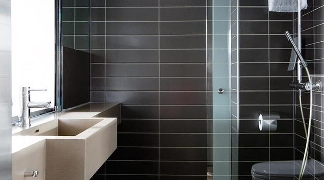 康福特茵酒店 - 斯塔万格 - 浴室