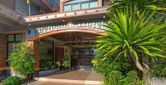 西派酒店 - 甲米 - 建筑