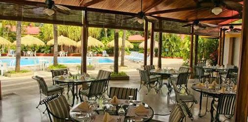 皇家卡米诺马拿瓜全球酒店 - 馬拿瓜 - 景点