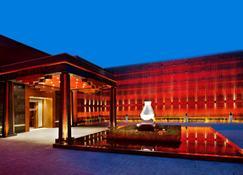 拉萨瑞吉度假酒店 - 拉萨 - 建筑