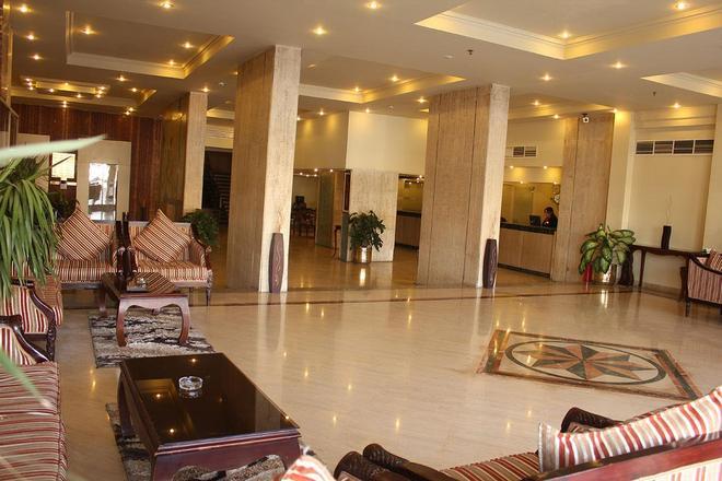天际尚瑞扎德酒店 - 开罗 - 大厅