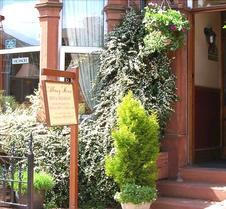 奥尔巴尼旅馆