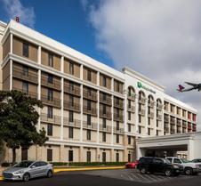 亚特兰大机场大学公园智选假日酒店