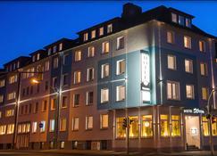 西客酒店 - 奥斯纳布吕克 - 建筑